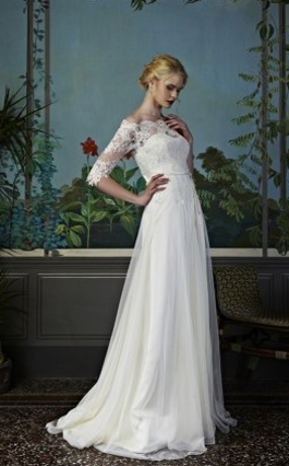 Roberta Lojocano for sale on PreOwnedWeddingDresses.com