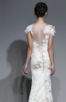 Ulla Maija Simone on PreOwnedWeddingDresses.com