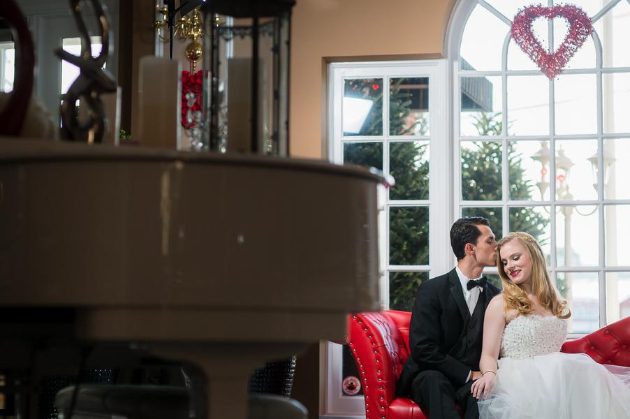 Day After Wedding Photos | PreOwnedWeddingDresses.com