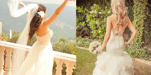 Wedding Dresses for sale on PreOwnedWeddingDresses.com