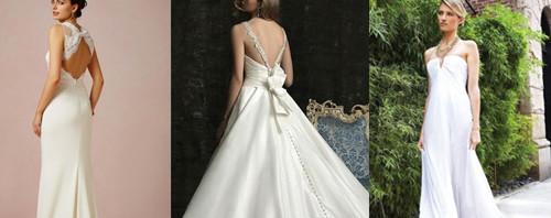 10 Amazing PreOwned Wedding Dresses Under 500