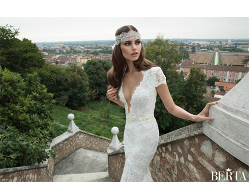 Berta Bridal on PreOwnedWeddingDresses.com