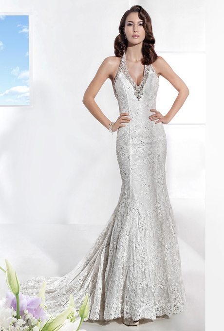 Bridal Gowns for Older Brides