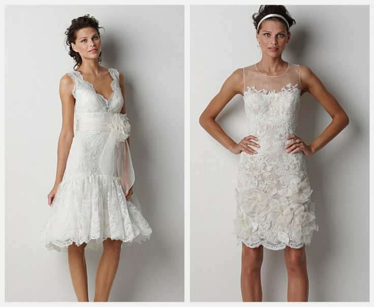 Wedding Vow Renewal Wedding Dresses 78