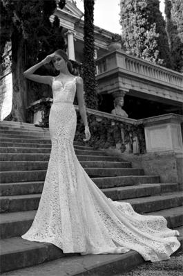 Berta Bridal 14-31 for sale on PreOwnedWeddingDresses.com