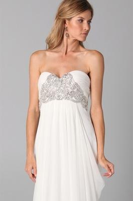 Marchesa wedding dress for sale on PreOwnedWeddingDresses.com