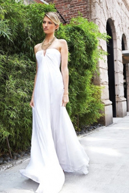 Nicole Miller for sale on PreOwnedWeddingDresses.com