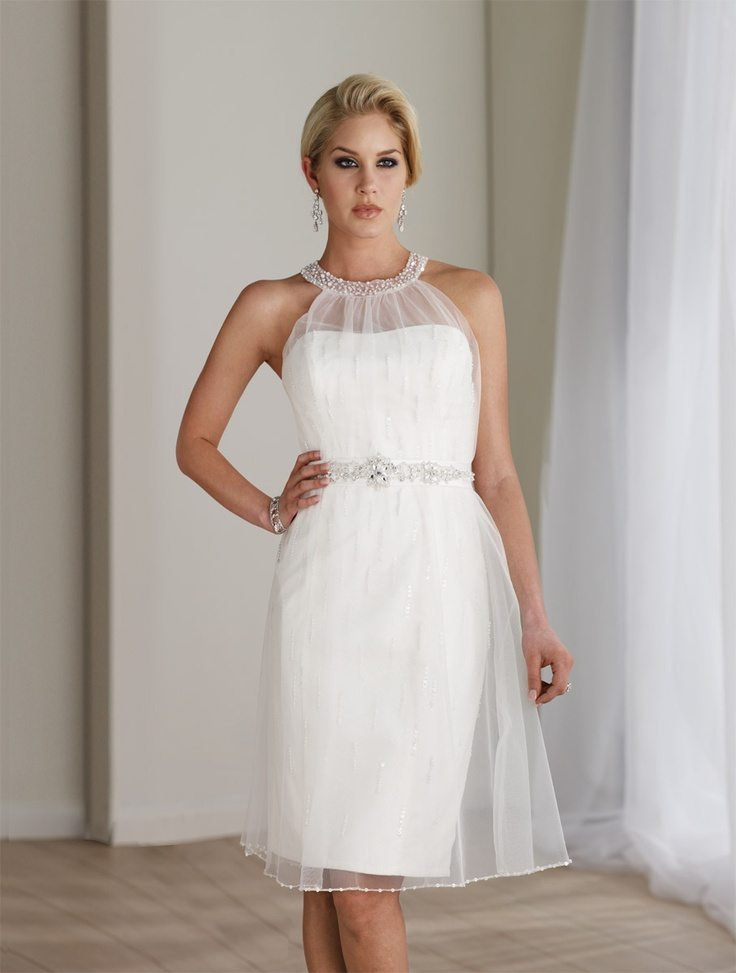 i do take two perfect wedding dress for vow renewal for