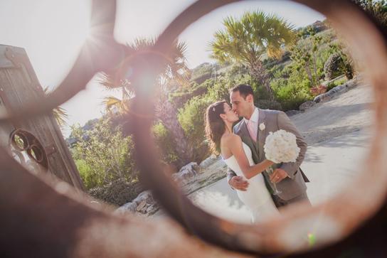 Carolina Herrera Heather | PreOwnedWeddingDresses.com