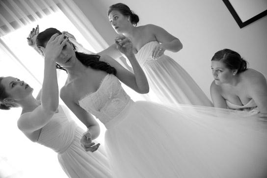 Monique Lhuillier Gleam Corset Lilac Tulle Skirt | PreOwnedWeddi