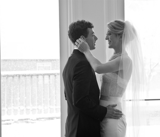 Gorgeous Real Weddings + Wedding Dress Inspiration. And