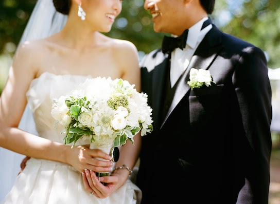 Simple Wedding Dresses Under 500: Real Wedding Inspiration