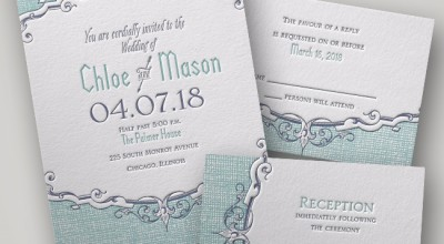 Save The Date Cards For Vow Renewal I Do Take Two