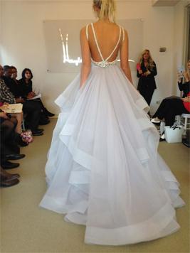 Hayley Paige Designer Profile Preowned Wedding Dresses