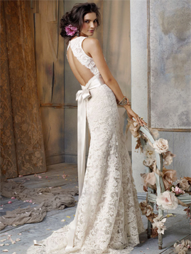Jim Hjelm for sale on PreOwnedWeddingDresses.com