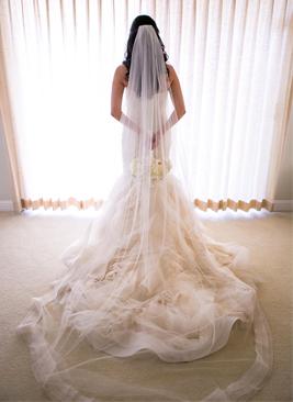 Vera Wang Gemma for sale on PreOwnedWeddingDresses.com