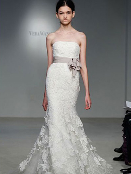 Vera Wang Hilary for sale on PreOwnedWeddingDresses.com