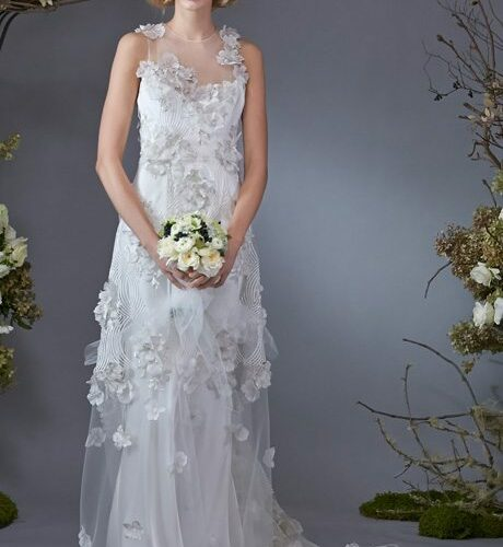Whimsical Wedding Gowns