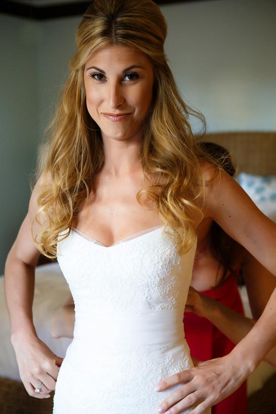 Monique Lhuillier Emma | PreOwnedWeddingDresses.com