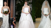 Carolina Herrera Wedding Dresses for sale on PreOwnedWeddingDresses.com