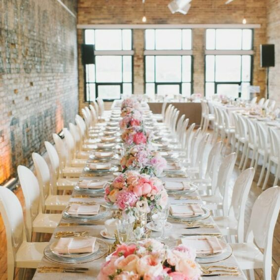 informal wedding ideas