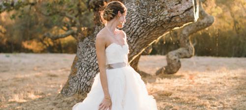 Lazaro wedding dress for sale on PreOwnedWeddingDresses.com