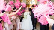 Creative Wedding Ceremony Exits | PreOwnedWeddingDresses