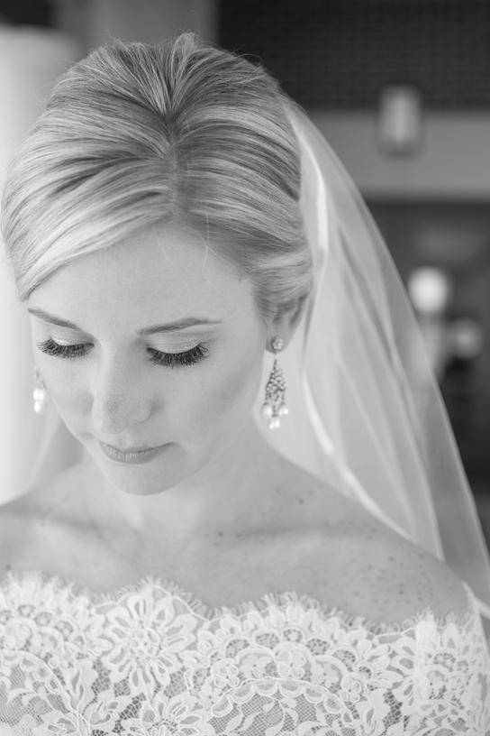 Enzoani Dakota Real Wedding Inspiration Preowned