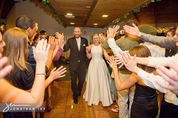 Creative Wedding Ceremony Exits   PreOwnedWeddingDresses