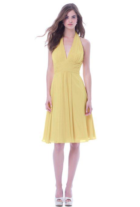 Vow Renewal Guest Dresses