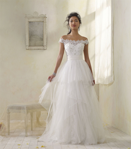 Get Amal Alamuddin S Wedding Dress Style Preowned