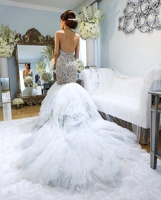 J'Aton Couture for sale on PreOwnedWeddingDresses.com