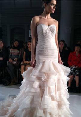 Dennis Bo Pro Preowned Wedding Dresses