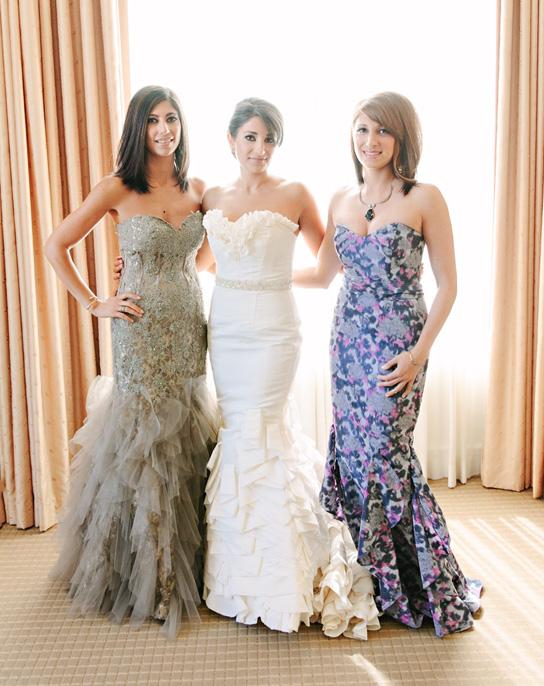 Oscar de la renta real wedding inspiration preowned for How much do oscar de la renta wedding dresses cost