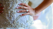 Ines Di Santo | Real Wedding