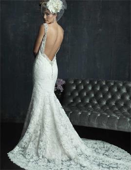 Allure Bridal C261