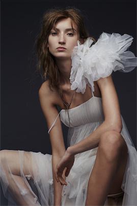 Vera Wang Fall 2015 Bridal