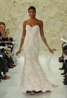 Fall 2015 Watters Wedding Dresses Watters Spring