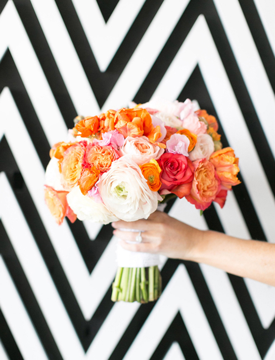 15 Beautiful Wedding Bouquets | PreOwnedWeddingDresses.com