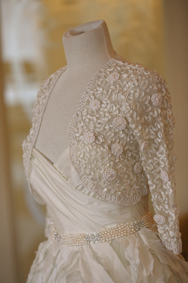 Jim Hjelm | PreOwnedWeddingDresses.com
