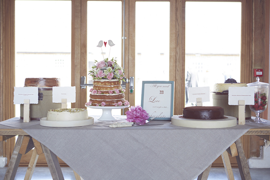 PreOwnedWeddingDresses.com Real Weddings | Natalie J Weddings Photography