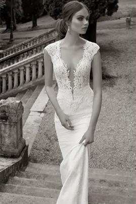 Elie Saab Simone Berta Bridal 14 20