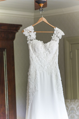 Lela Rose The Farm Real Wedding Inspiration Preowned