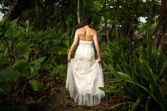 Jenny Packham | PreOwnedWeddingDresses.com