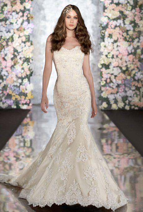 I do take two lacey mermaid wedding gowns for your second for Second time around wedding dresses