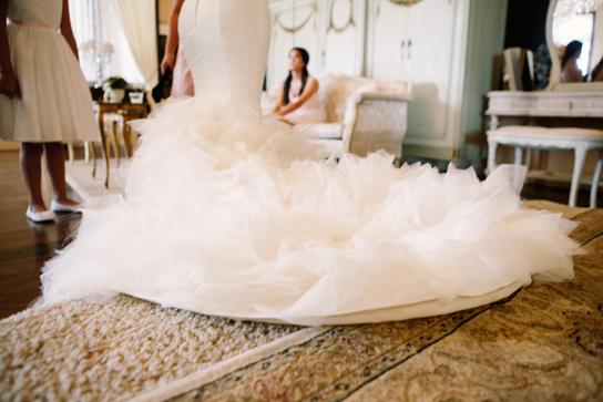 Winnie Couture Esme | PreOwnedWeddingDresses.com