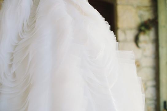 Lazaro LZ3100 wedding dress