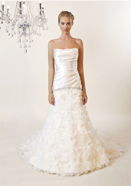 Maggie sottero preowned wedding dresses for Wedding dresses less than 300