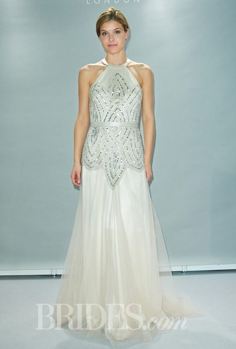 Wedding Dresses Fall 2014 For Older Brides Beaded Gowns for Older Brides