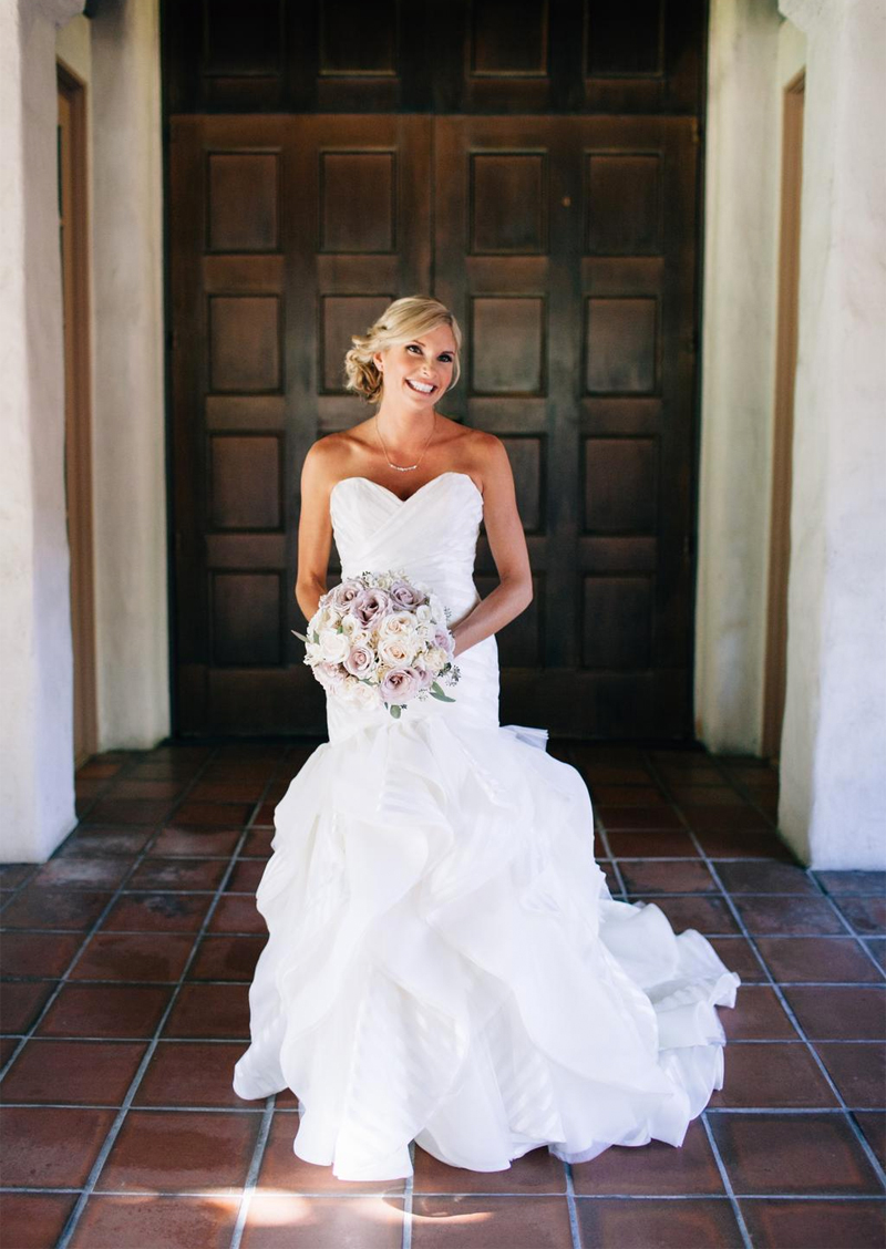 Hayley Paige Keaton Wedding Dress